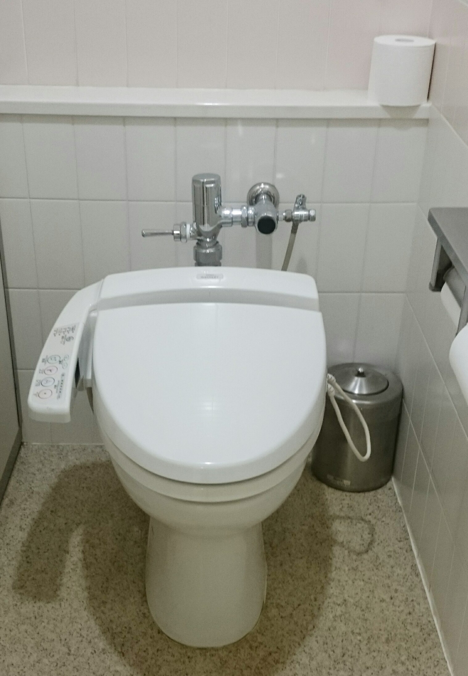 トイレ画像